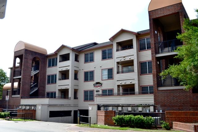Centennial Condos West Campus Apartments Campus