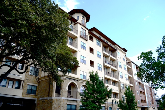 Texan Tower West Campus Apartments Campus Apartments