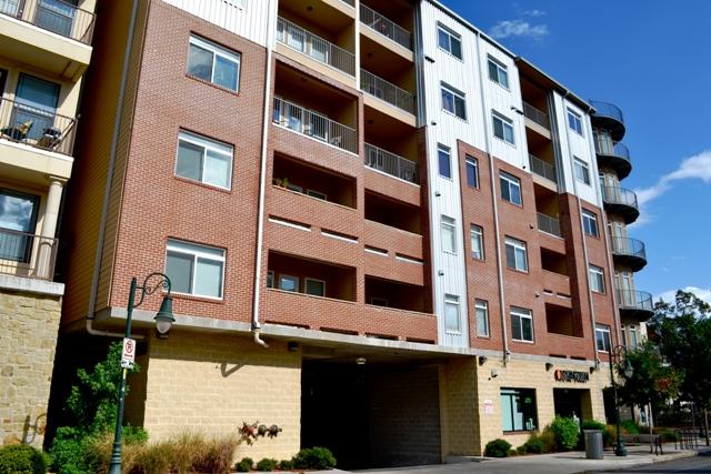 Galileo Condominiums West Campus Apartments Campus