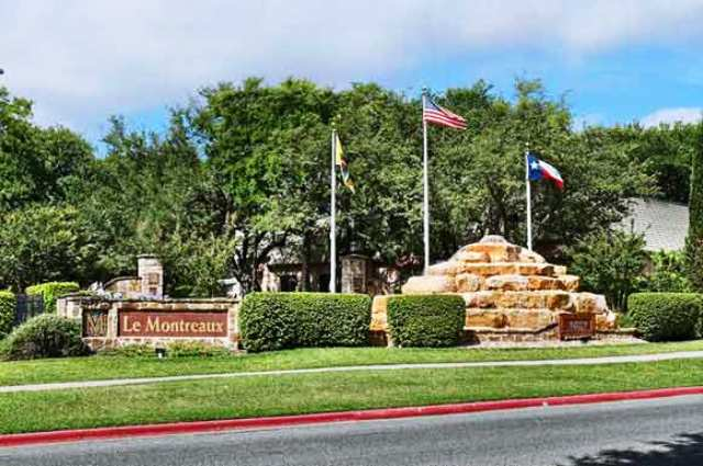 Le montreaux west campus apartments campus apartments - 4 bedroom apartments south austin tx ...