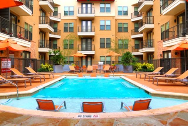 West Campus Apartments Ut Austin