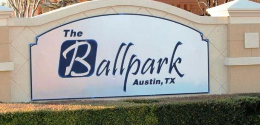 Ballpark Apartments
