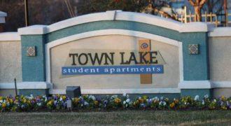 Townlake Student Apartments