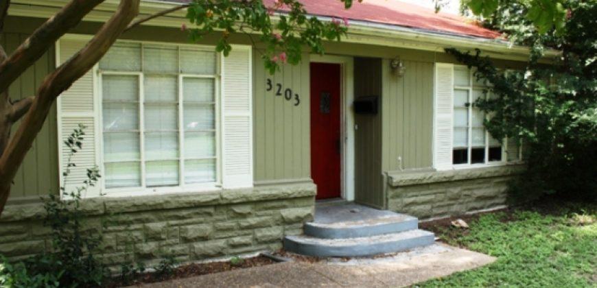 3203 Highland Terrace