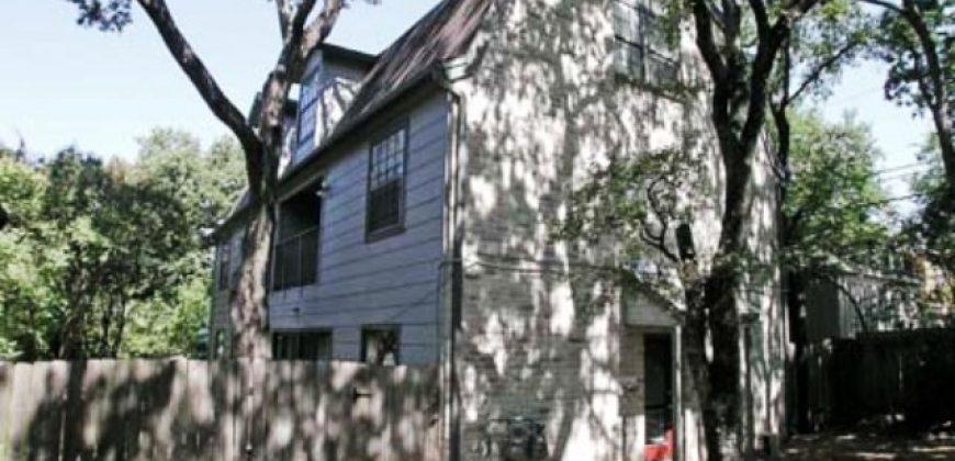 3104 and 3106 Cedar Street