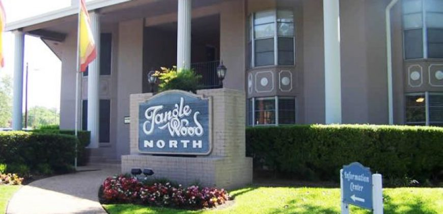 Tanglewood North