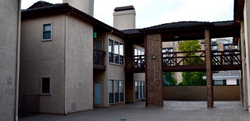St. Thomas Condominiums