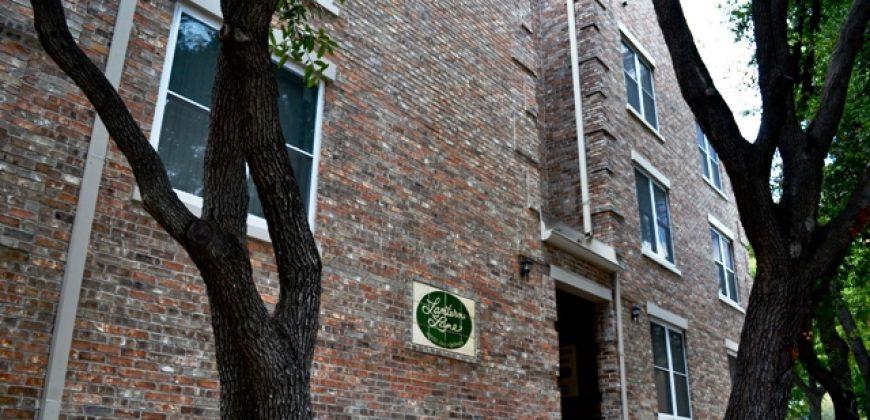 Lantern Lane Condominiums