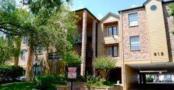 Vanderbilt Condominiums