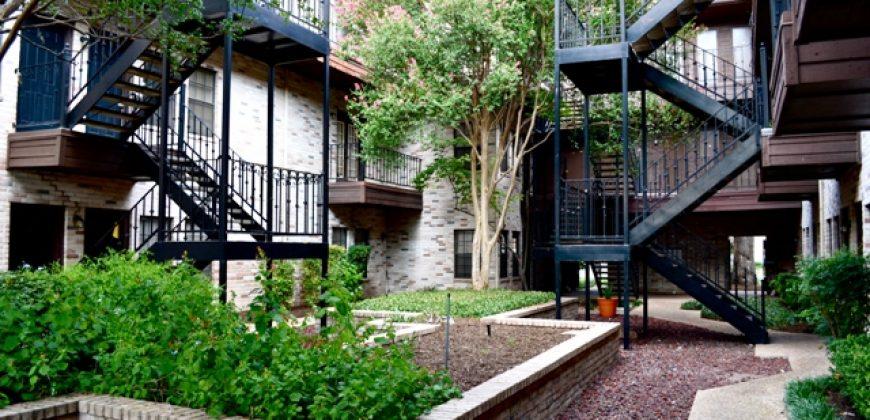 Sommerset Condominiums