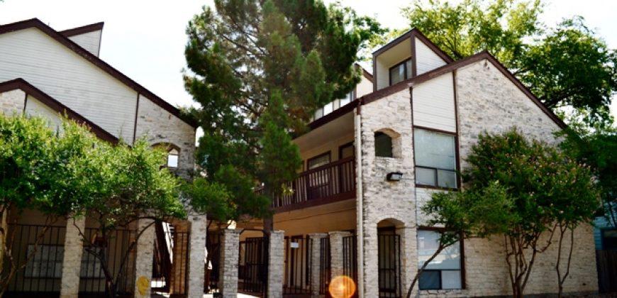 Gazebo Condominiums