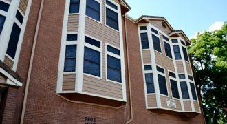 Wedgewood Condominiums