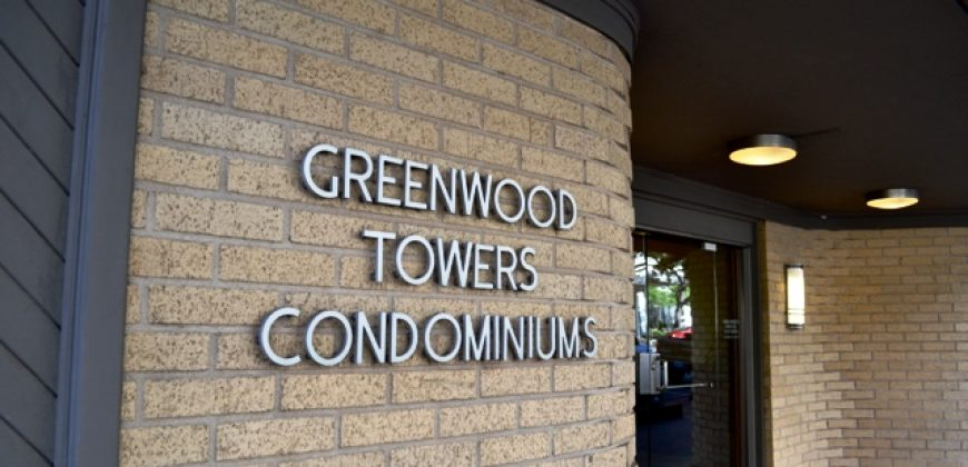Greenwood Towers