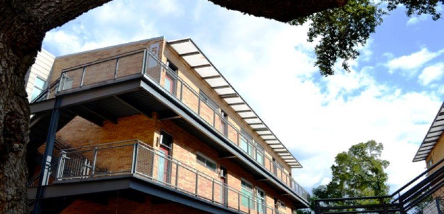 Caswell Lofts