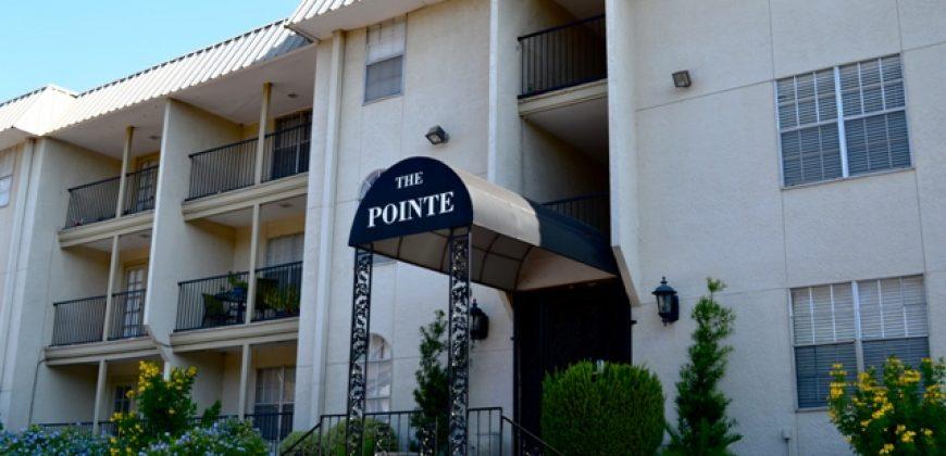 The Pointe Condos