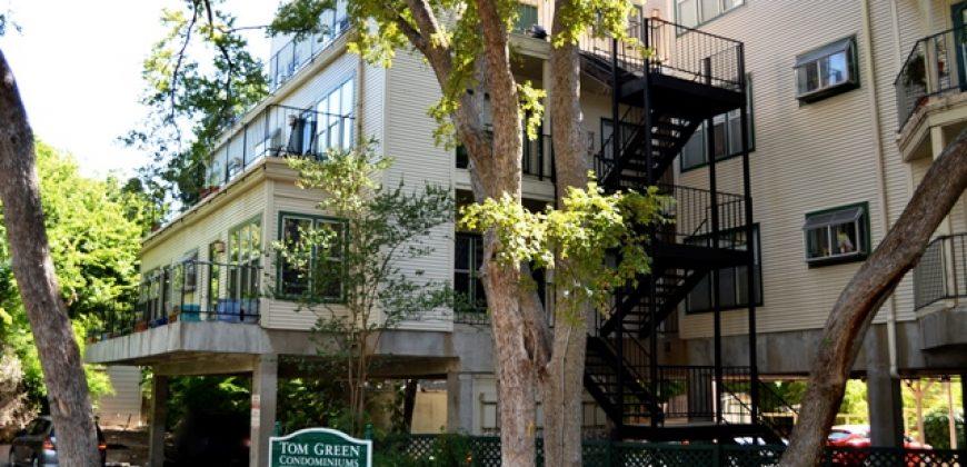 Tom Green Condominiums