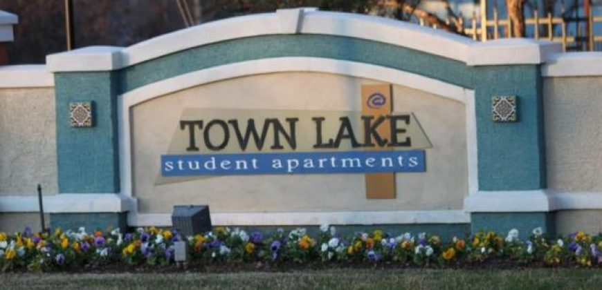 Townlake Student Apartments