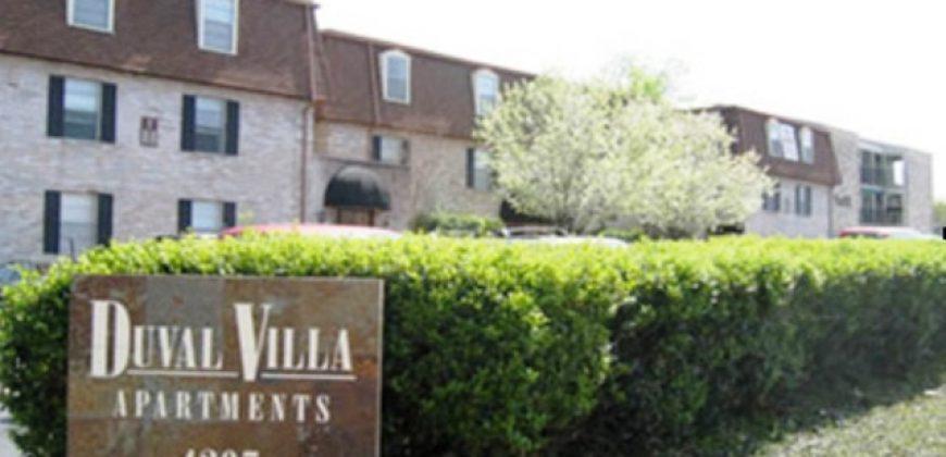 Duval Villa