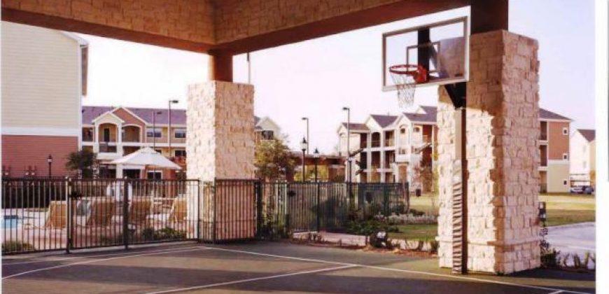 Ballpark Apartments
