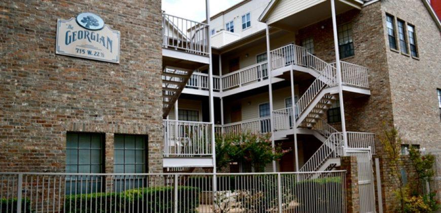 Georgian Condominiums