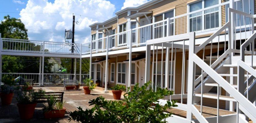 Hyde Park Condominiums