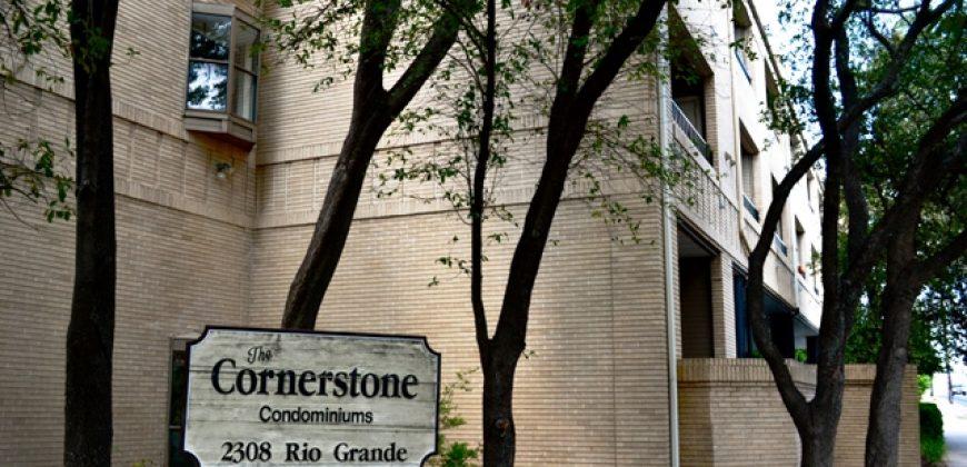 Cornerstone Condos