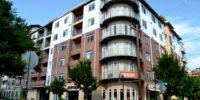 Galileo Condominiums Unit 305