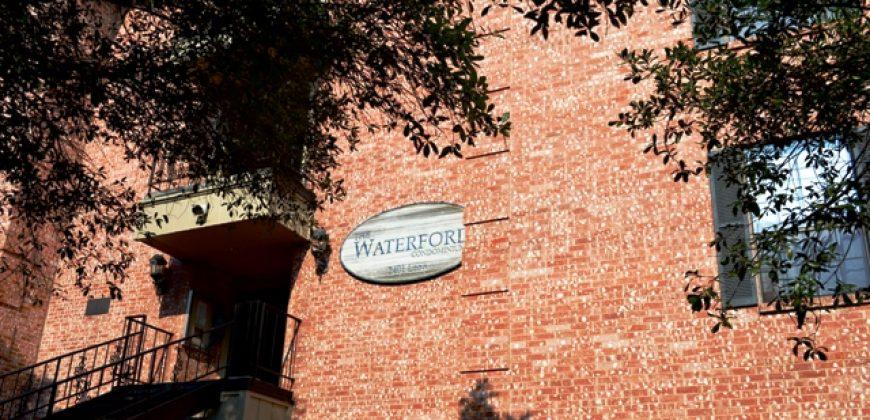 Waterford Condominiums