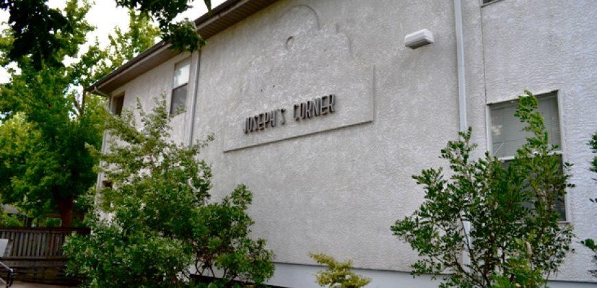 Joseph's Corner