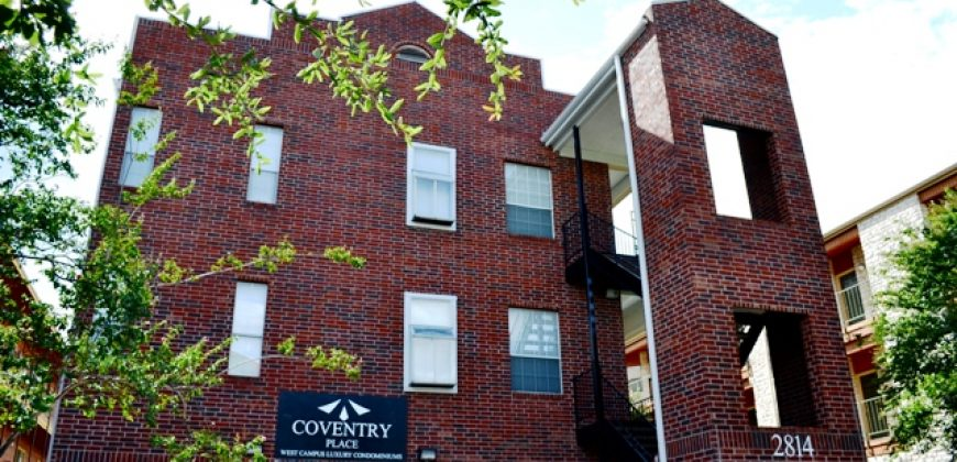 Coventry Apartments
