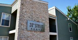 38th Street Flats