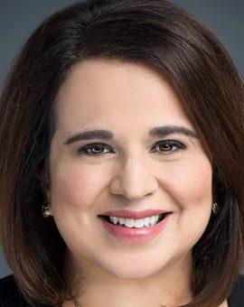 Claudia Vargas